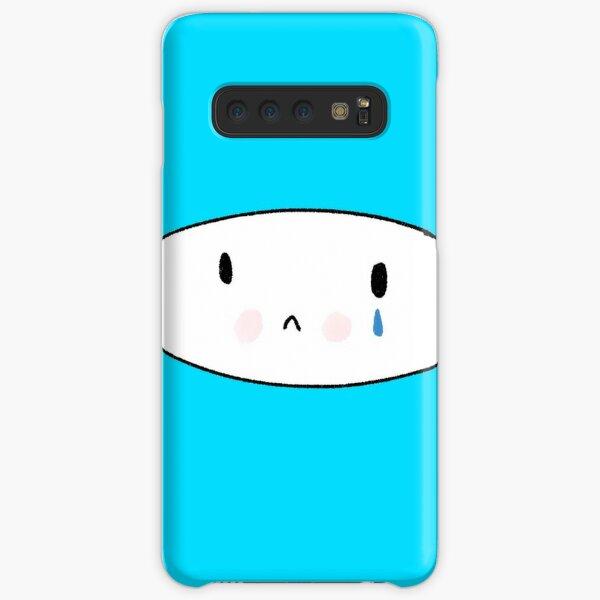 Sad Face :( Samsung Galaxy Snap Case