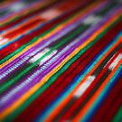 Guatemalan Colours by Paul McSherry