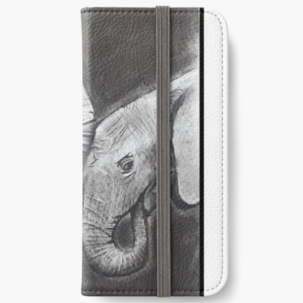 A Tender Touch iPhone Wallet