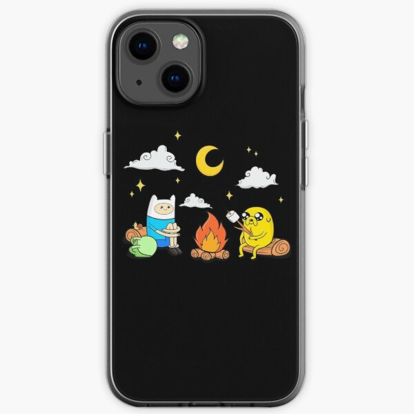 Come Along With Me iPhone Soft Case
