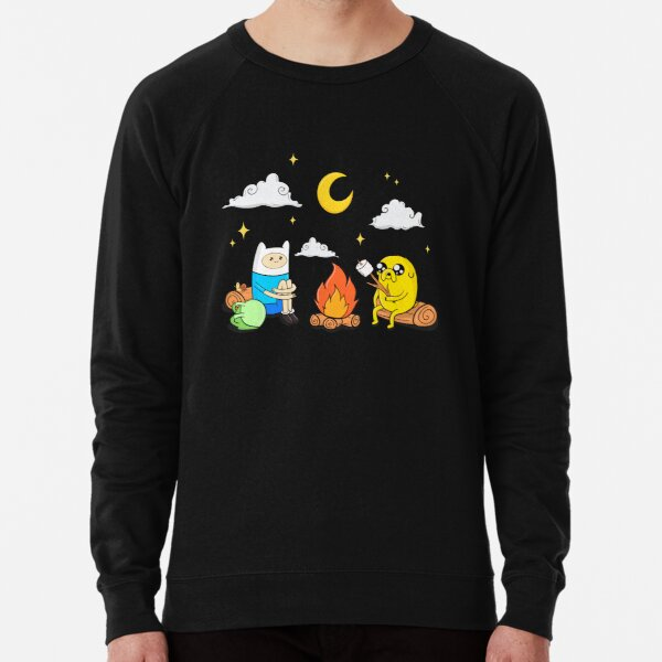 Come Along With Me Lightweight Sweatshirt