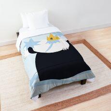 Ice King (Adventure Time) Comforter