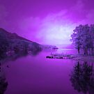DEEP PURPLE  by leonie7