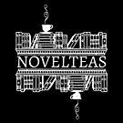 Novelteas White by JennieKewAuthor
