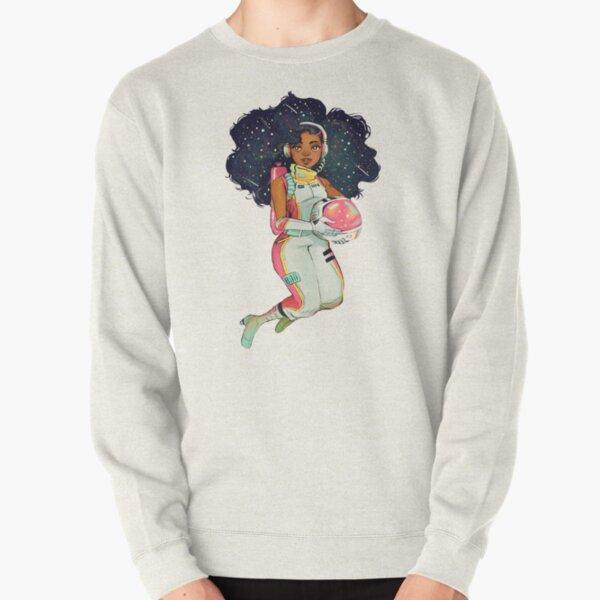 S P A C E Pullover Sweatshirt