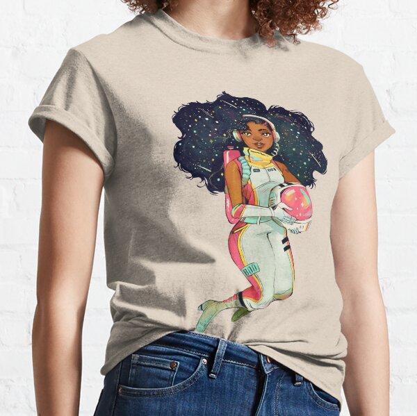 S P A C E Classic T-Shirt