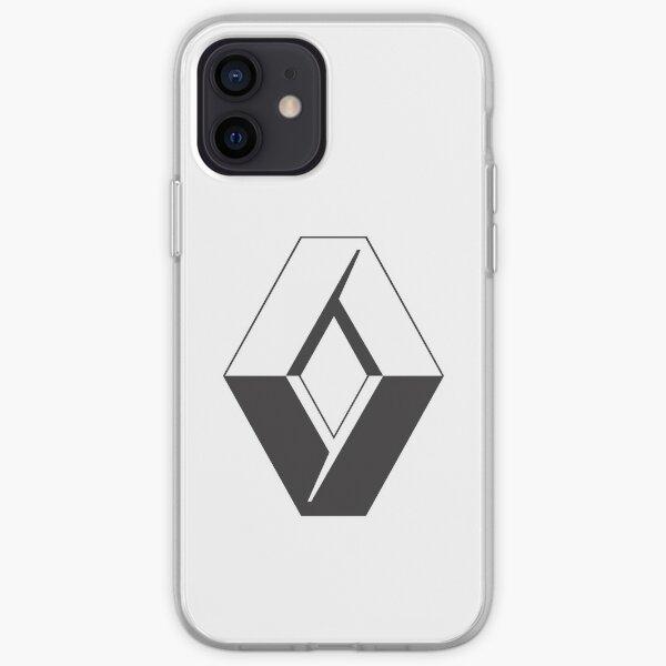 Renault Coque souple iPhone