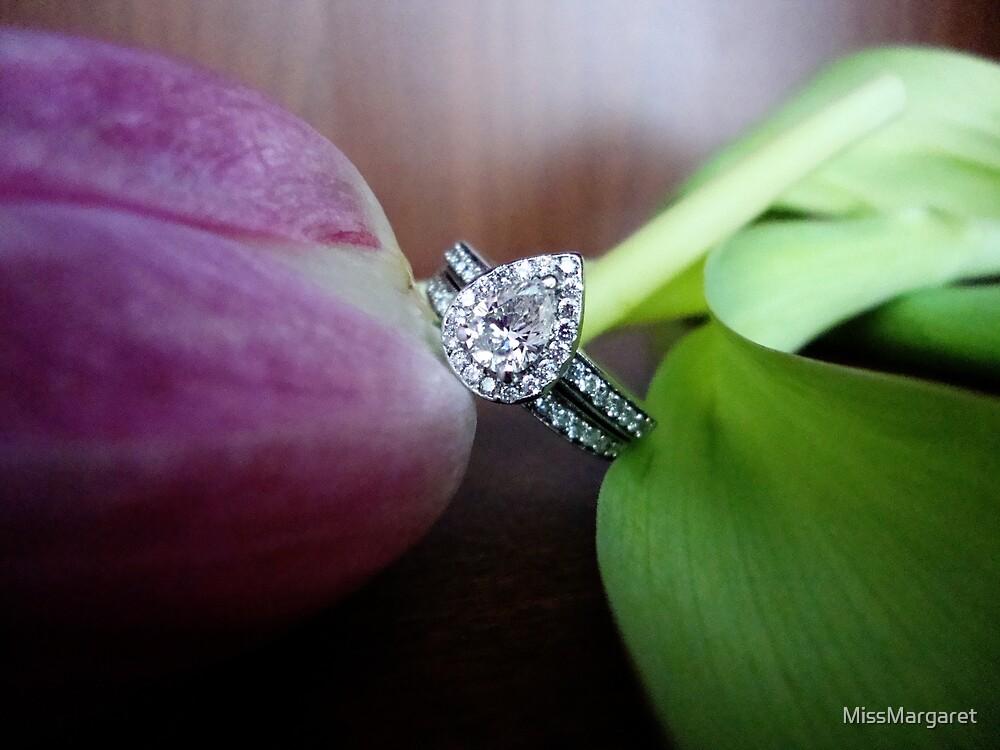 la fleur et le diamant-best viewed large by MissMargaret