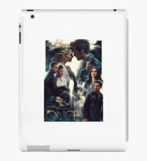 Once Upon Time  iPad Case/Skin