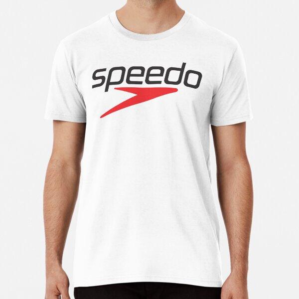 speedo Premium T-Shirt