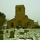 Church of St Mary The Virgin, Leake, North Yorkshire. by sweeny