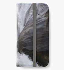 Waterfall iPhone Wallet/Case/Skin