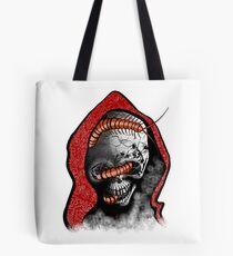 Seis Manos Skull  Tote Bag