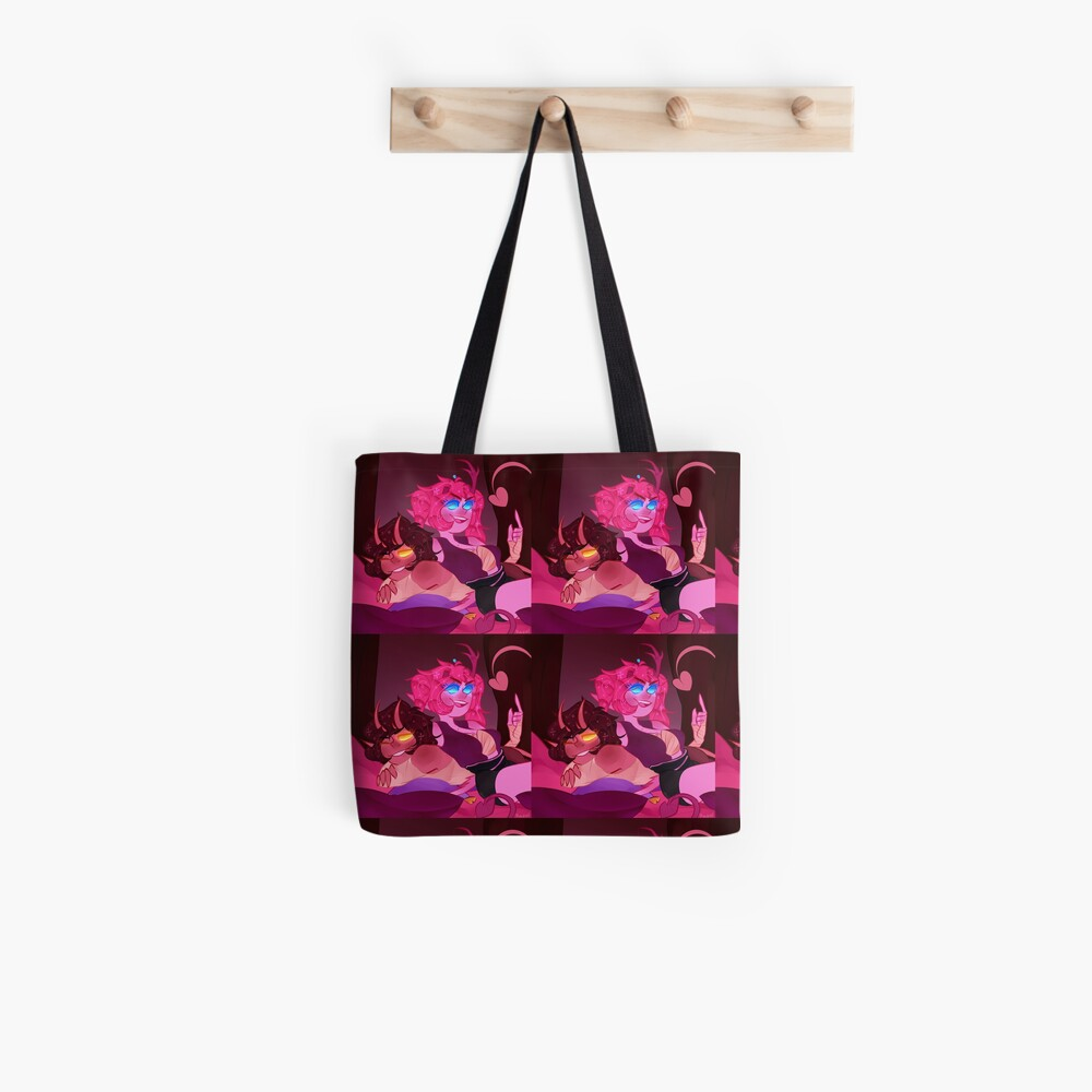 Friends [Dungeons and Dragons Characters] Tote Bag
