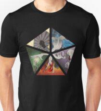 Mana Cycle Unisex T-Shirt