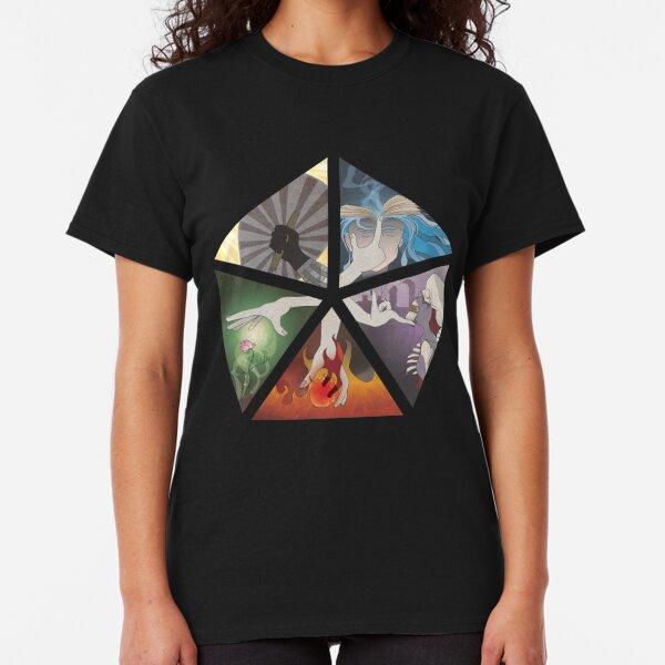 Mana Cycle Classic T-Shirt