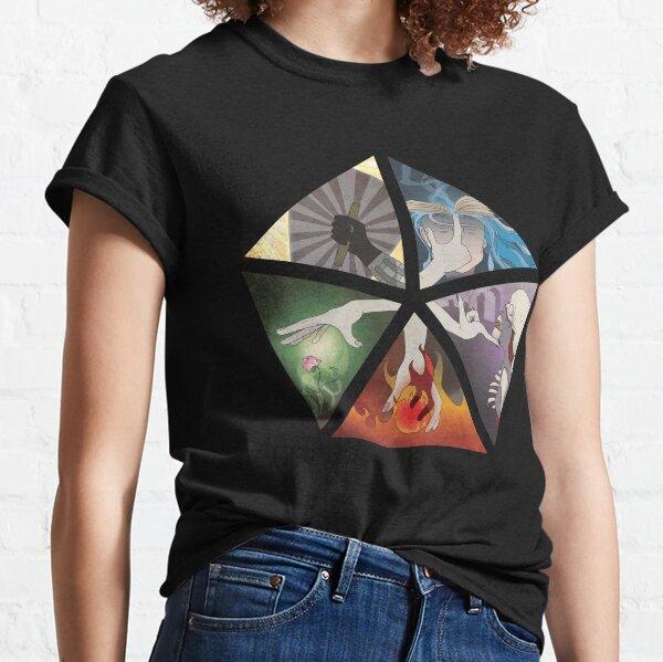 Ciclo de maná Camiseta clásica