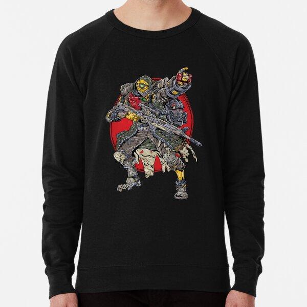 FL4K The Beastmaster Borderlands 3 Rakk Attack! Lightweight Sweatshirt