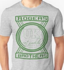 uk cotswolds by rogers bros T-Shirt