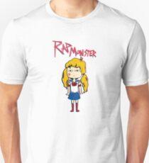 Rap Monster Sailor Moon Unisex T-Shirt