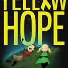 Yellow Hope by hopematters