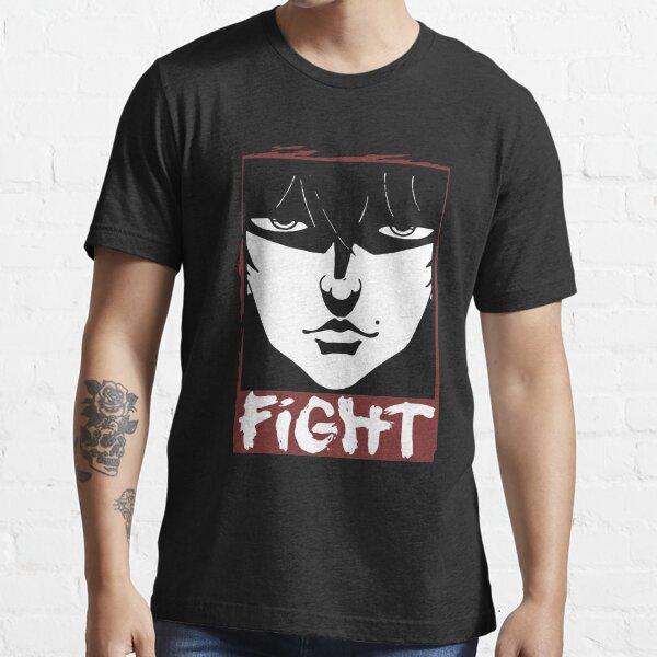 baki el mercenario Camiseta esencial