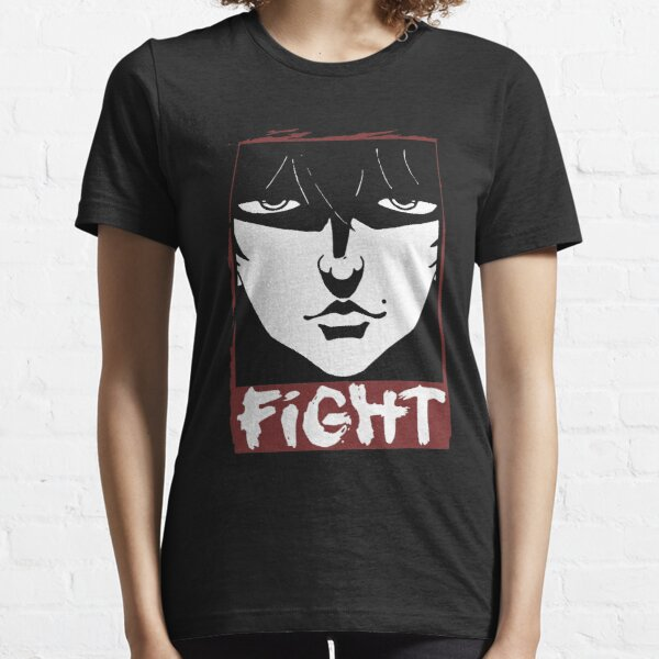 baki le grappler merch T-shirt essentiel