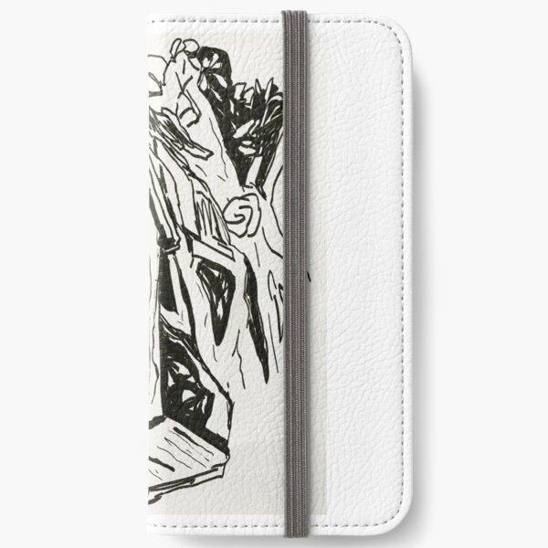 Birdhouse  iPhone Wallet