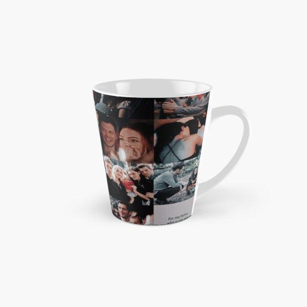 Hope Mikaelson – Legacies Tall Mug