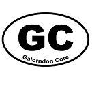 Galorndon Core by FleurDeLou