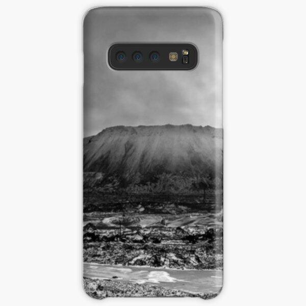 Гора Шмидтиха - ГОРА ШМИДТА. ПАНОРАМА Samsung Galaxy Snap Case