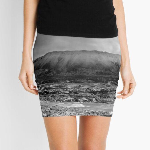 Гора Шмидтиха - ГОРА ШМИДТА. ПАНОРАМА Mini Skirt