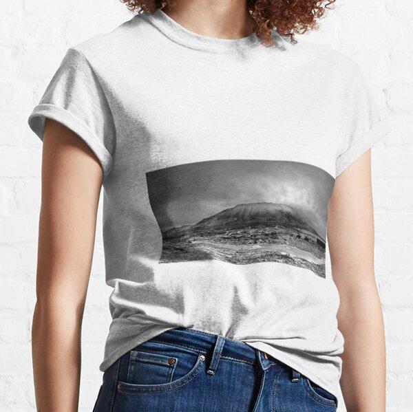 Гора Шмидтиха - ГОРА ШМИДТА. ПАНОРАМА Classic T-Shirt