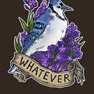 Whatever by kiriska