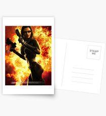 Baroness Postcards