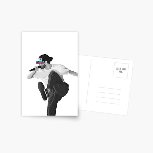 LOMEPAL Carte postale