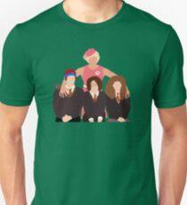 AVPS Unisex T-Shirt