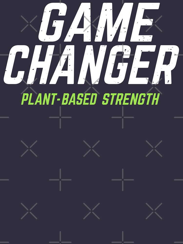 Game Changers Plant Based Strength by PlantVictorious
