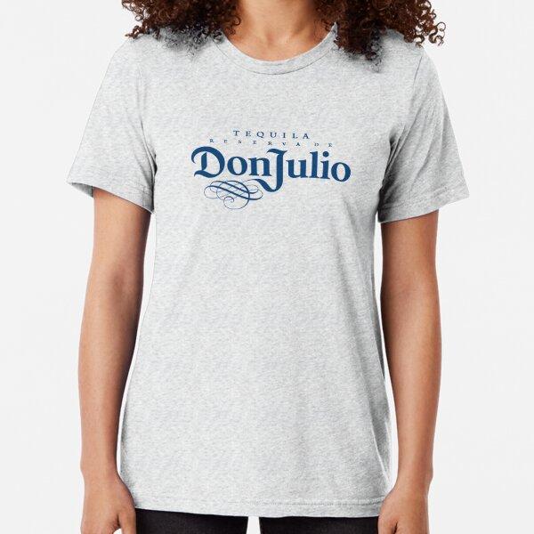 Don Julio  Tri-blend T-Shirt