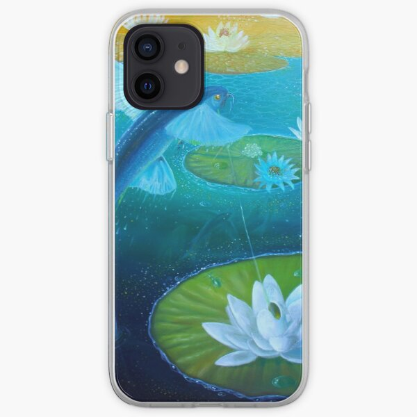 Ring around the rosy iPhone Soft Case