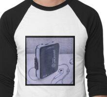 Walkman Men's Baseball ¾ T-Shirt