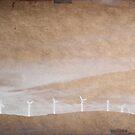 Lee Lee Ingram's 'Windmills' by Art 4 ME
