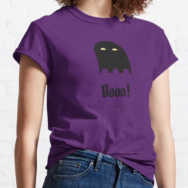 Booo Classic T-Shirt