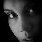 Suspicion by Ian English