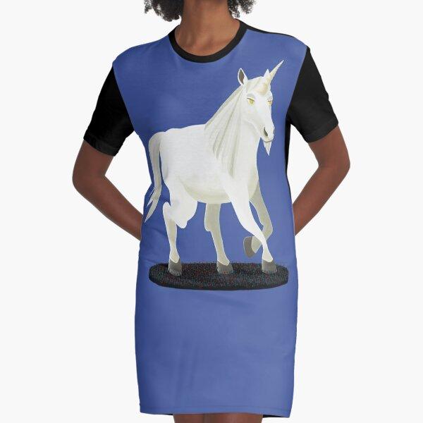 Licorne Robe t-shirt