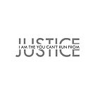 The Justice You Can't Run From by WonderTwinC