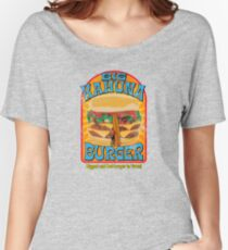 Big Kahuna Burger Women's Relaxed Fit T-Shirt