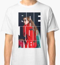 Red Velvet Irene 'Bae Joo Hyeon' Classic T-Shirt