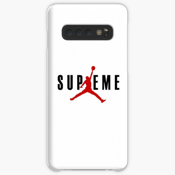 JORDAN x SUPREME Samsung Galaxy Snap Case