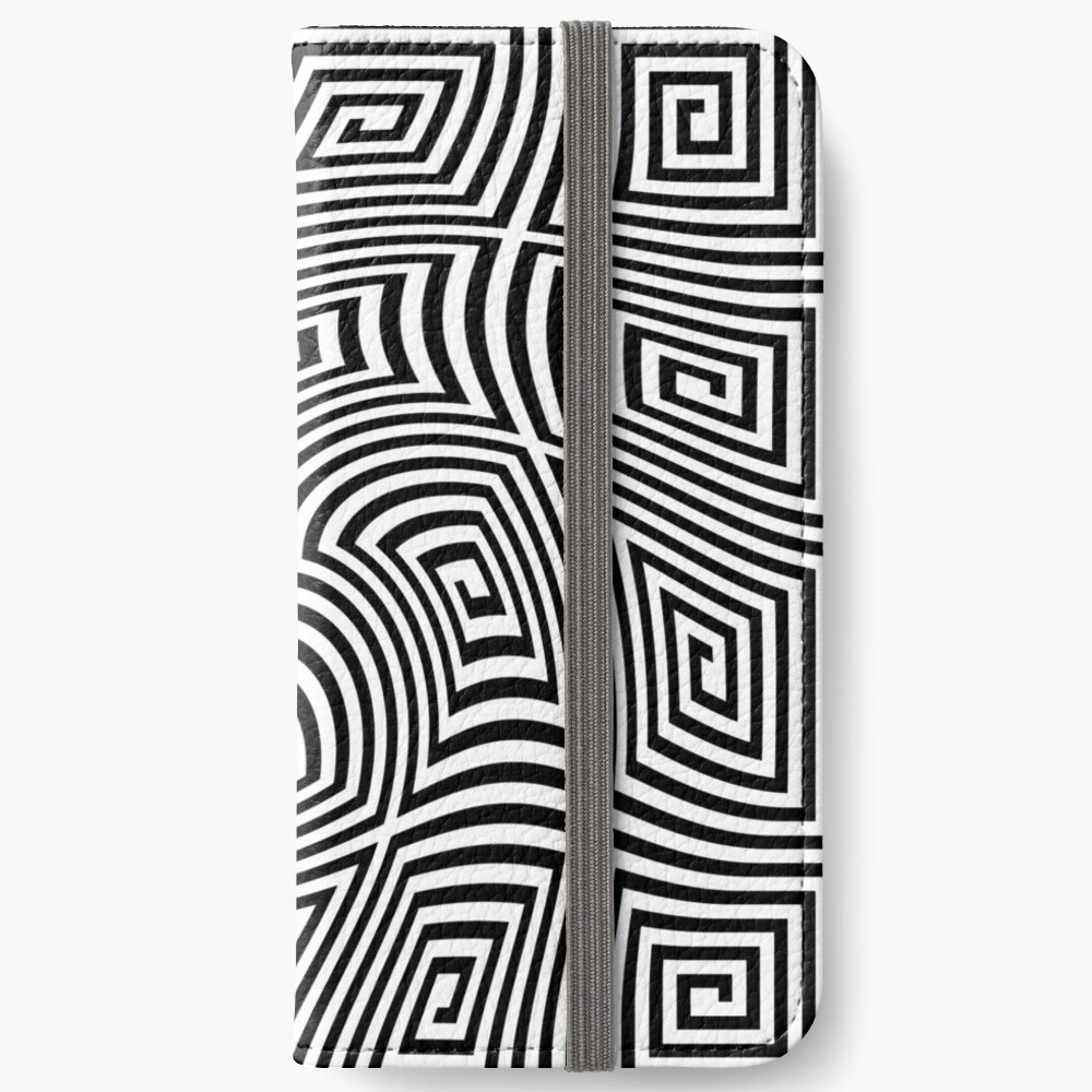 Optical Illusions,  wallet,1000x,iphone_6s_wallet-pad,1000x1000,f8f8f8